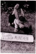 Munchen Maskottchen