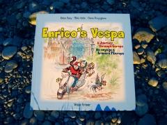 Enricos-Vespa-Englisch