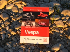 Typenkompass-Vespa